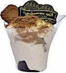 Lotus Cold Cream Cup