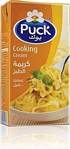 Puck Cooking Cream 500 ml