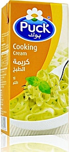 Puck Cooking Cream 1 L