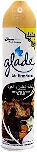 Glade Amber & Oud 300 ml