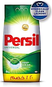 Persil Deep Clean Original 8 kg - Save 20 %