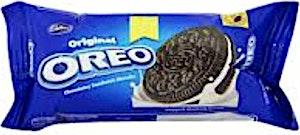 Oreo Original Milk's Cookie 38 g